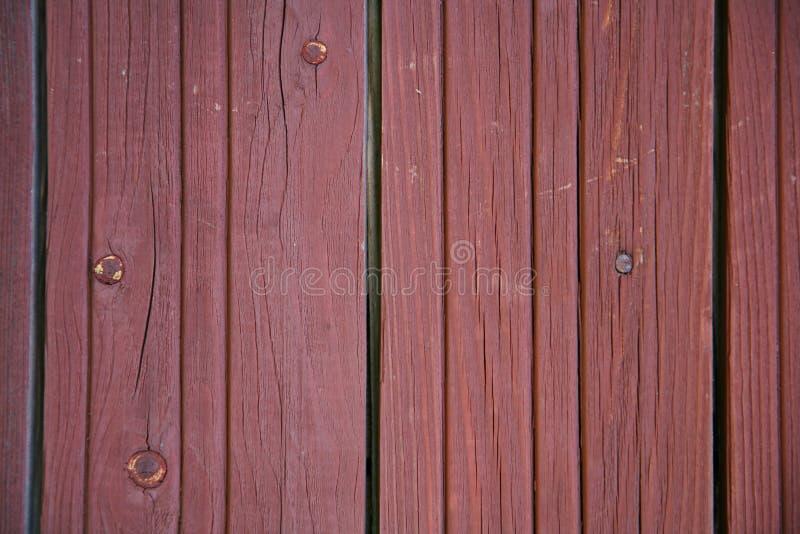 Drewniany tekstury tło, Drewnianej deski adra, Stara podłoga Paskował deski zdjęcie stock