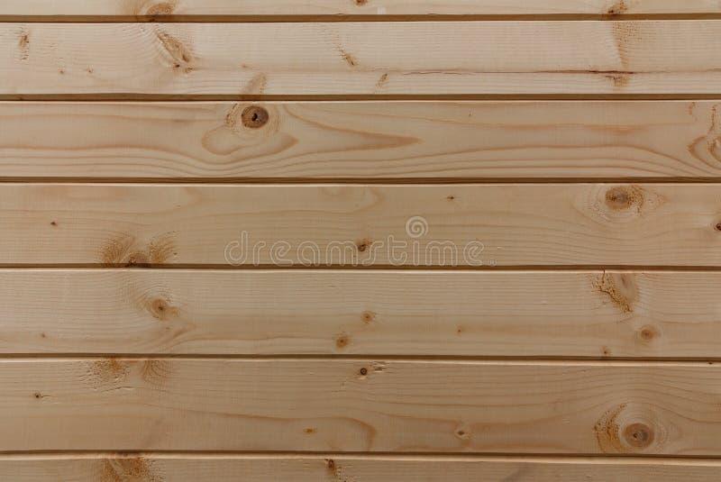Drewniany tekstury t?o deski obraz stock