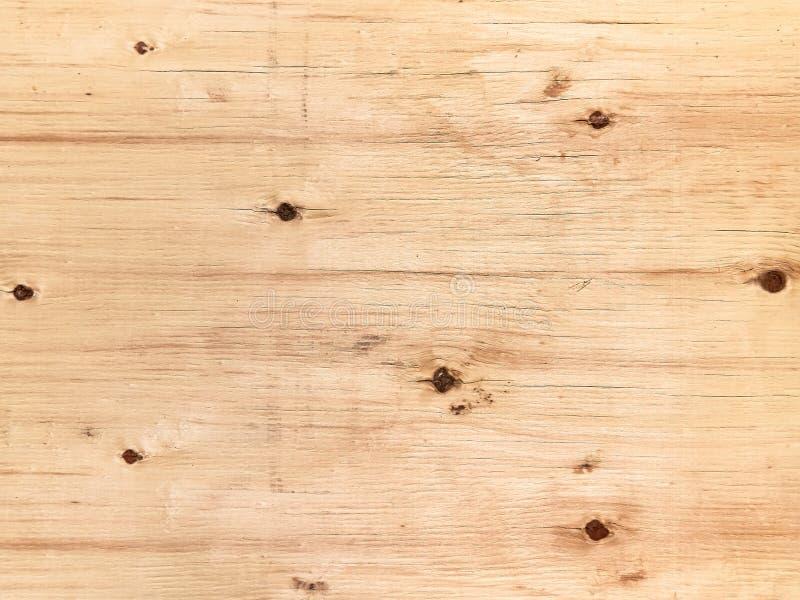 Drewniany tekstury t?o Naturalna drewniana powierzchnia fotografia royalty free