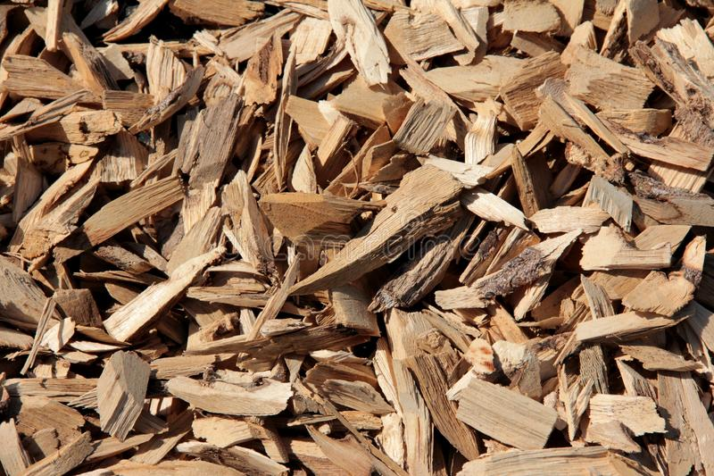 Drewniany układ scalony który zrobił od Agarwood zdjęcia royalty free