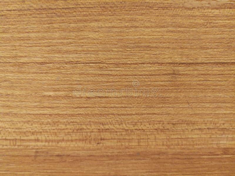 drewniany wierzchołka stół zdjęcie royalty free