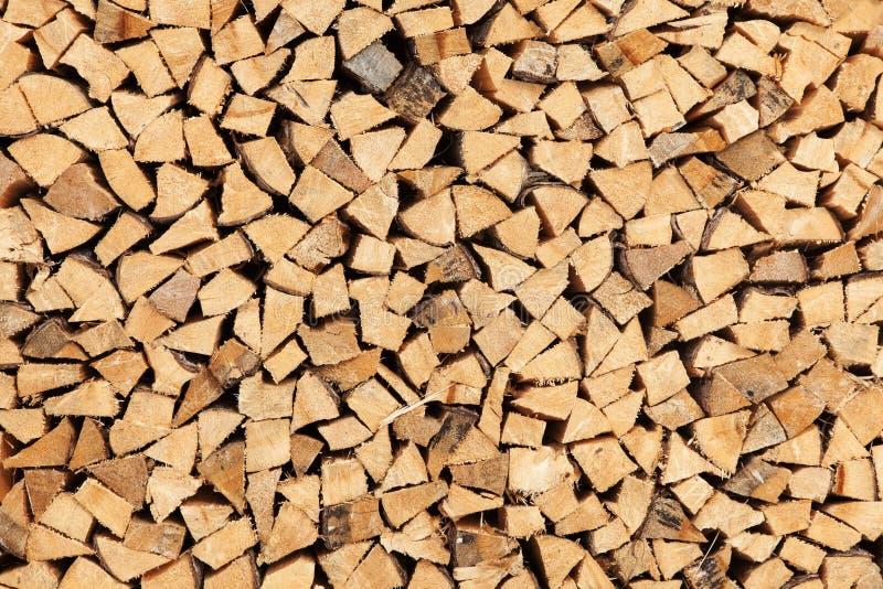 Drewniany wzór zdjęcie royalty free