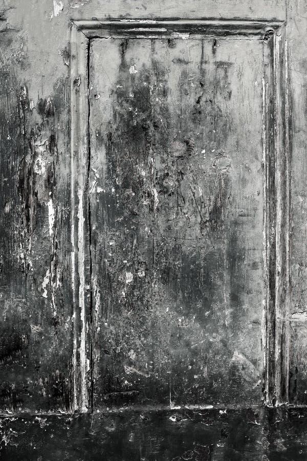 Drewniany zakłopotany Stary naturalny drewniany podławy tła zakończenie up fotografia royalty free