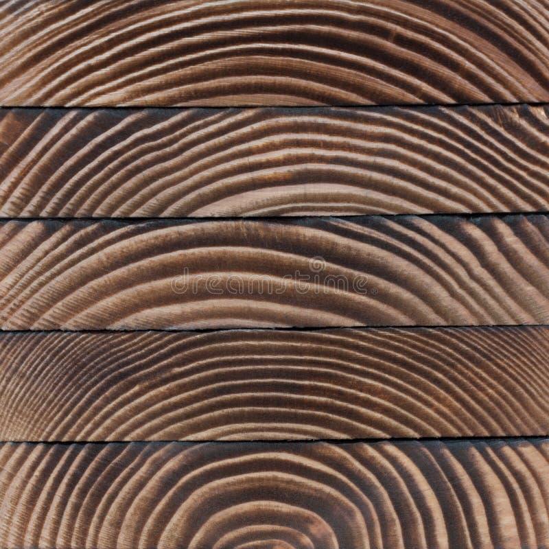 Drewnianych bloków tekstura naturalne abstrakcyjne tło zdjęcia royalty free