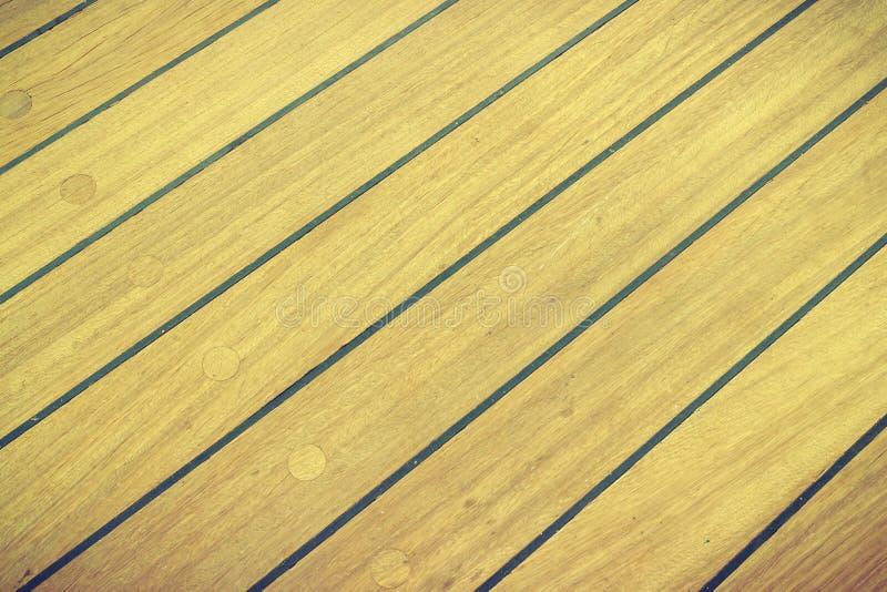 Drewnianych desek tekstury tło fotografia stock