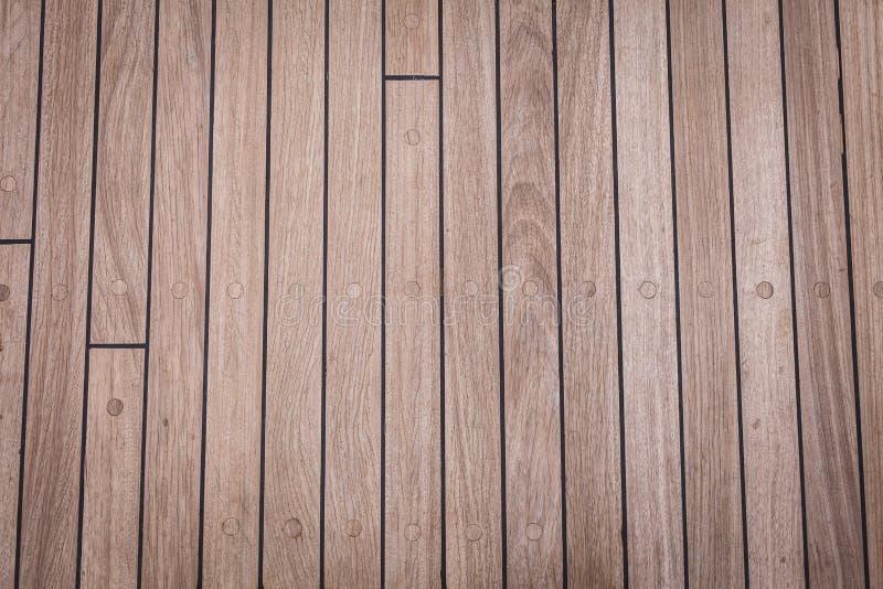 Drewnianych desek tekstury tło obraz royalty free