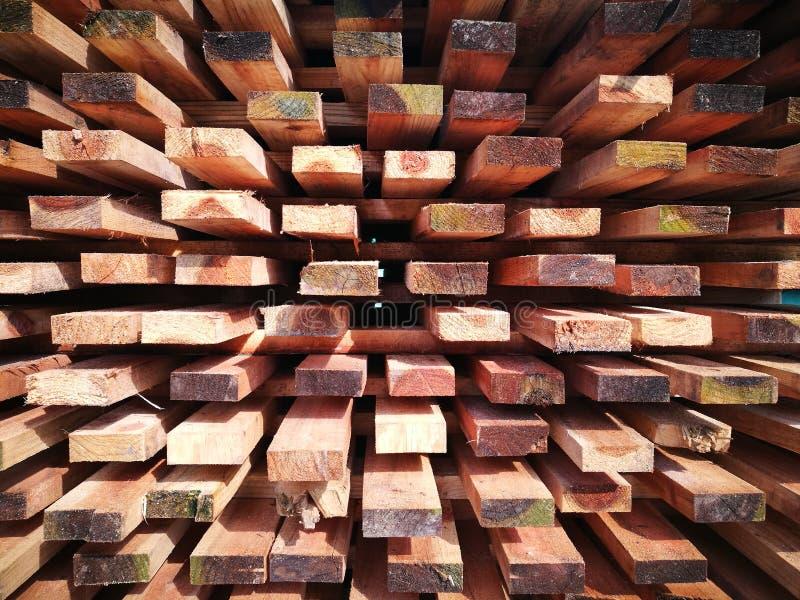Drewnianych desek zapas dla umierał obrazy stock