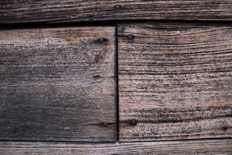 Drewno adra obraz stock