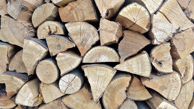 drewno ciie i kompleks obrazy royalty free