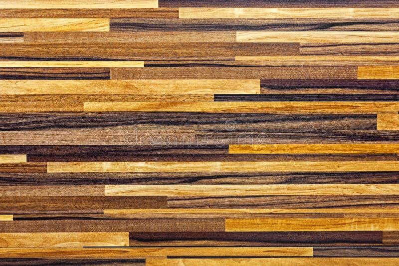 Drewno deskowa podłoga fotografia royalty free