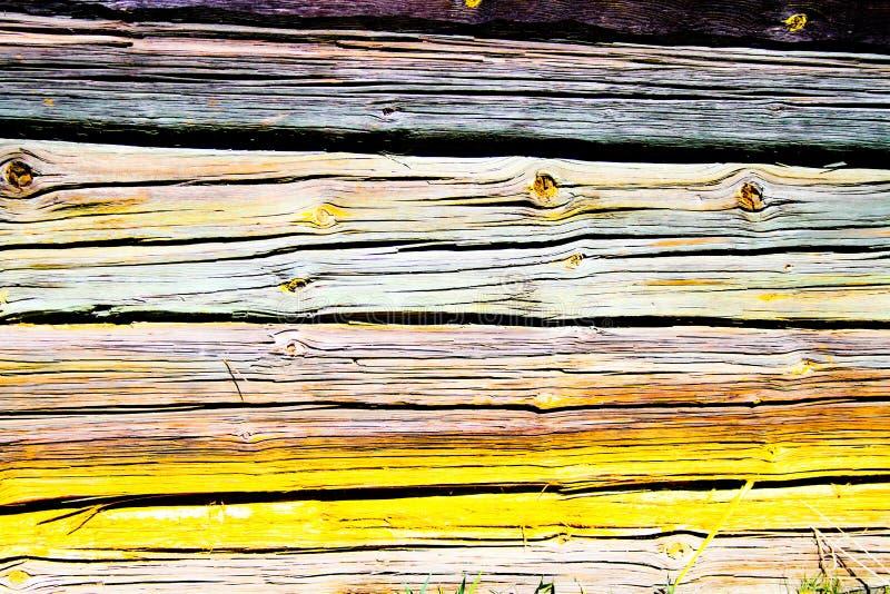 Drewno jako tło fotografia stock