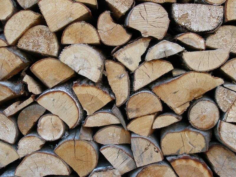 drewno na obrazy stock