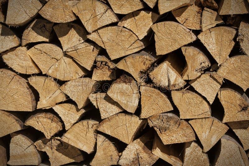 drewno na zdjęcie stock