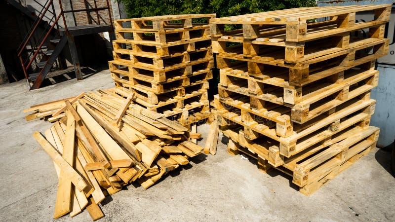 Drewno na pod?oga zdjęcie royalty free