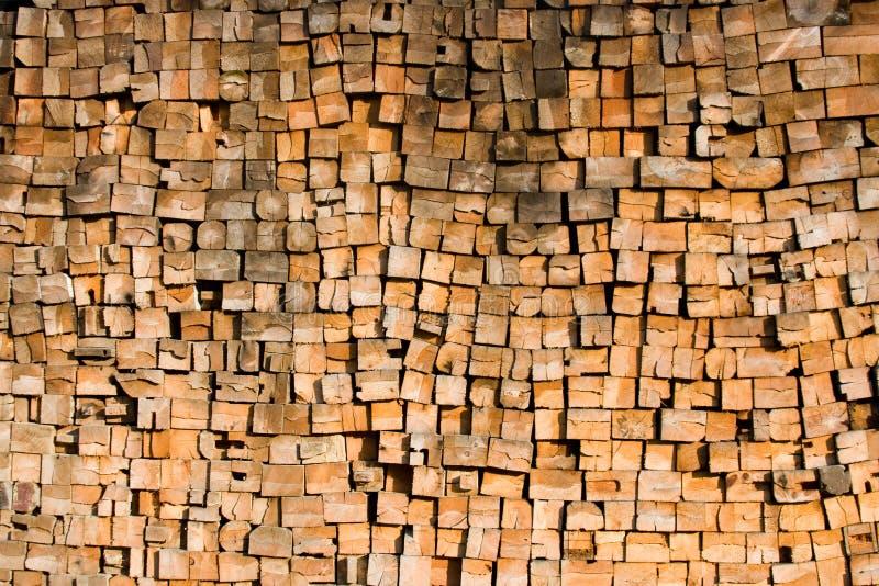drewno ognia obrazy royalty free