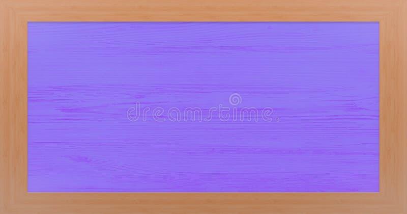 Drewno rama z starym tłem wspaniały ramowy drewniane Opróżnia starą stajni drewna ramę Stara obrazek rama odizolowywająca na tle zdjęcia stock