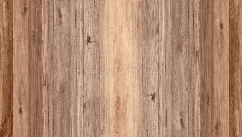 Drewno tekstury ścienny puste miejsce dla projekta tła obrazy stock