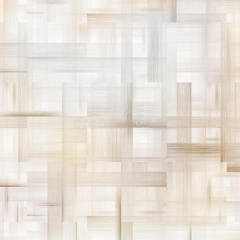 Drewno tekstury dachówkowy tło. + EPS10 royalty ilustracja