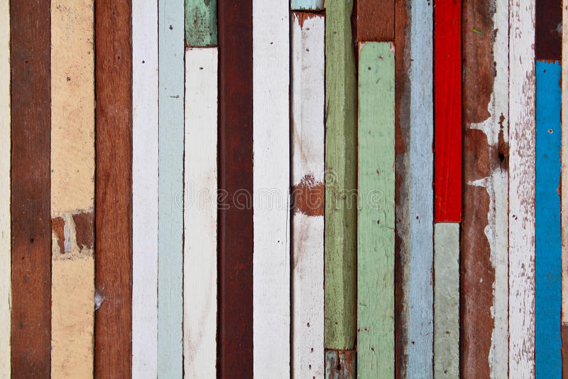 Drewno wzór obraz stock