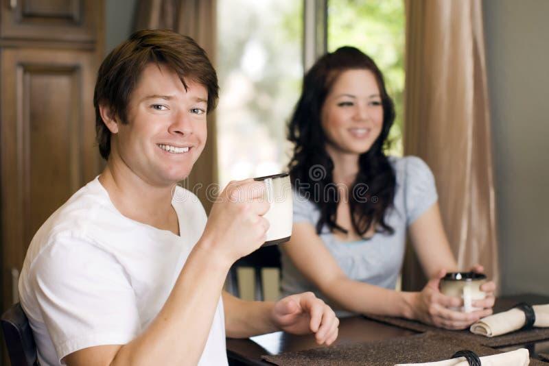 dricka för kaffe royaltyfri fotografi