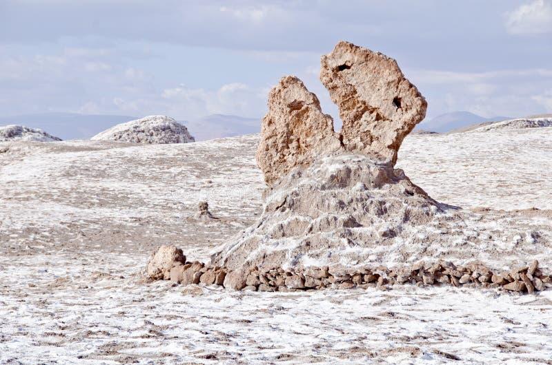 Drie Marys in Vallei van de Maan #1 royalty-vrije stock afbeeldingen