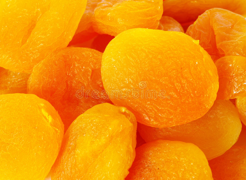Download Dried apricot stock image. Image of fruit, nutrition, delicious - 5631801