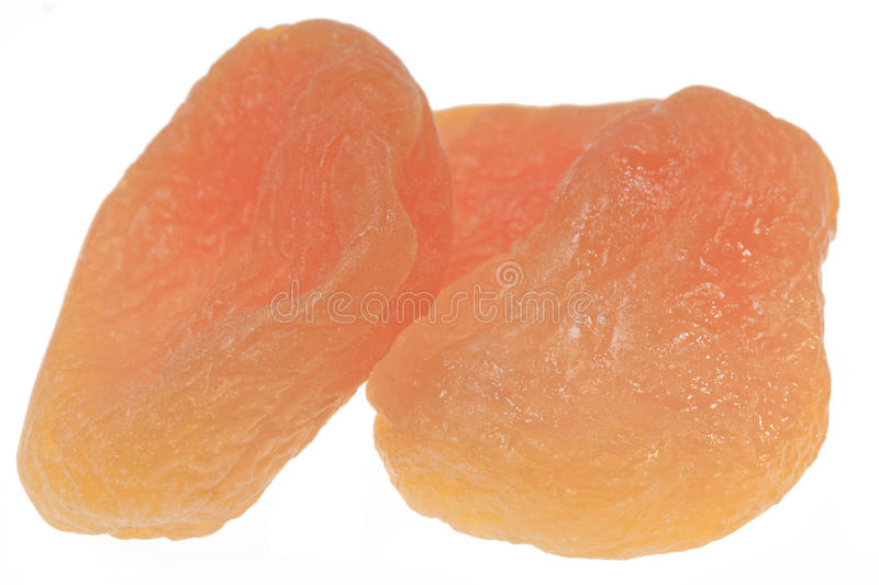 Download Dried Apricots stock image. Image of ingredients, ingredient - 18338213