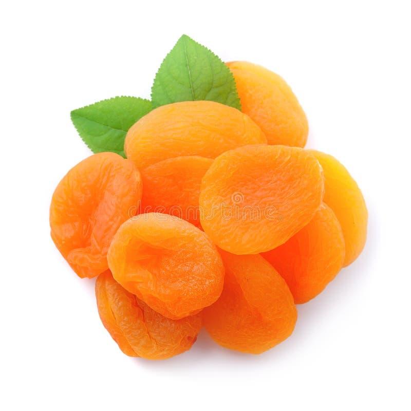 Free Dried Apricots . Stock Photo - 191381220