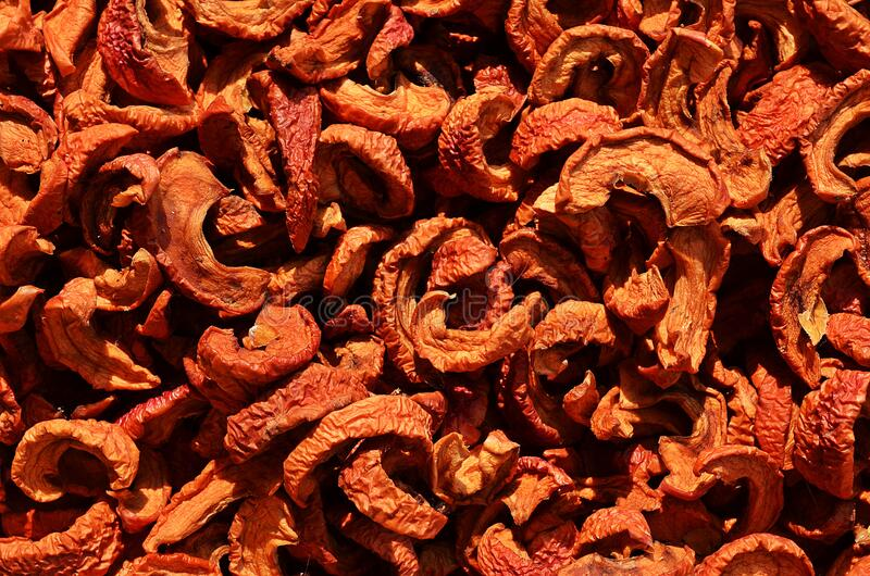 Dried Chili Peppers Free Public Domain Cc0 Image