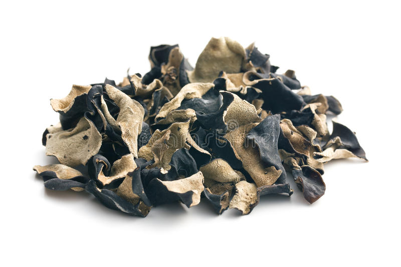 How To Cook Chinese Dried Black Fungus