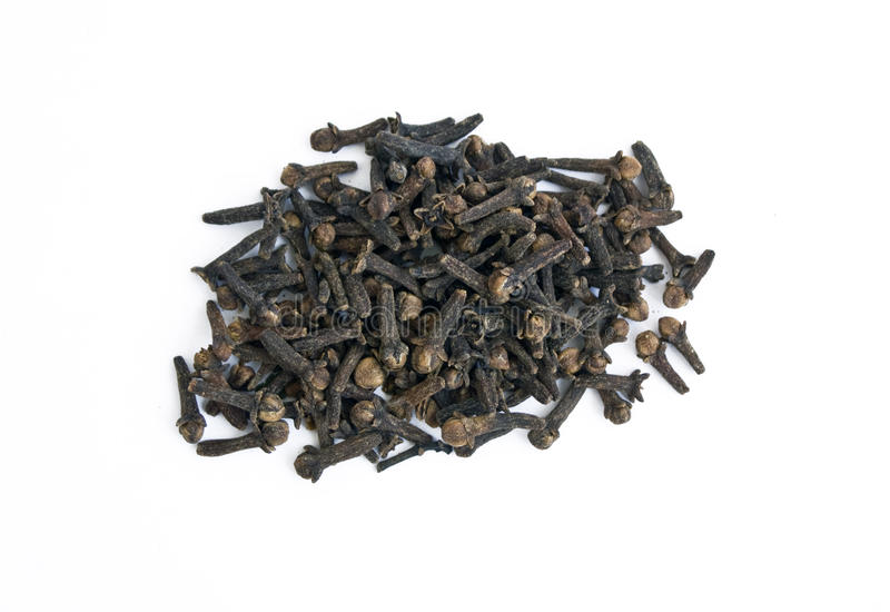 Download Dried cloves stock image. Image of closeup, culinary - 23345303