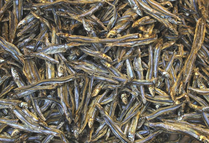 Download Dried Fish Is A Delicacy In China And Hong Kong Stock Photo - Image: 35921688