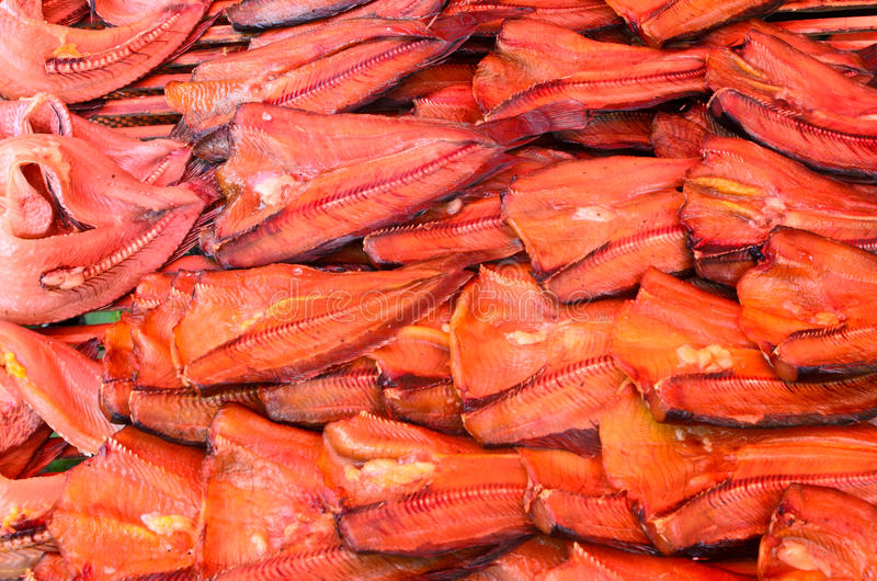 Download Dried fish. stock photo. Image of nature, prepared, asia - 31803832