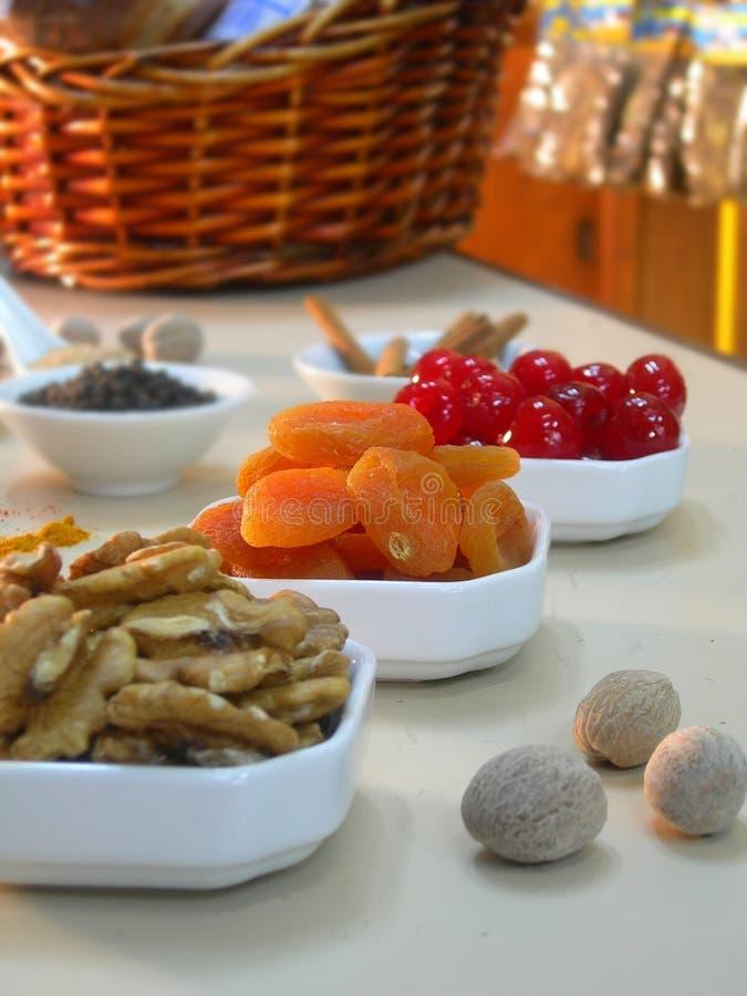 Free Dried Fruit Stock Photos - 4565623