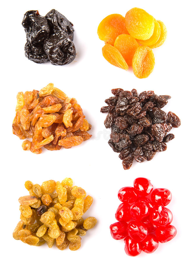 Download Dried Fruit Variety IV stock image. Image of nature, healthy - 48890251