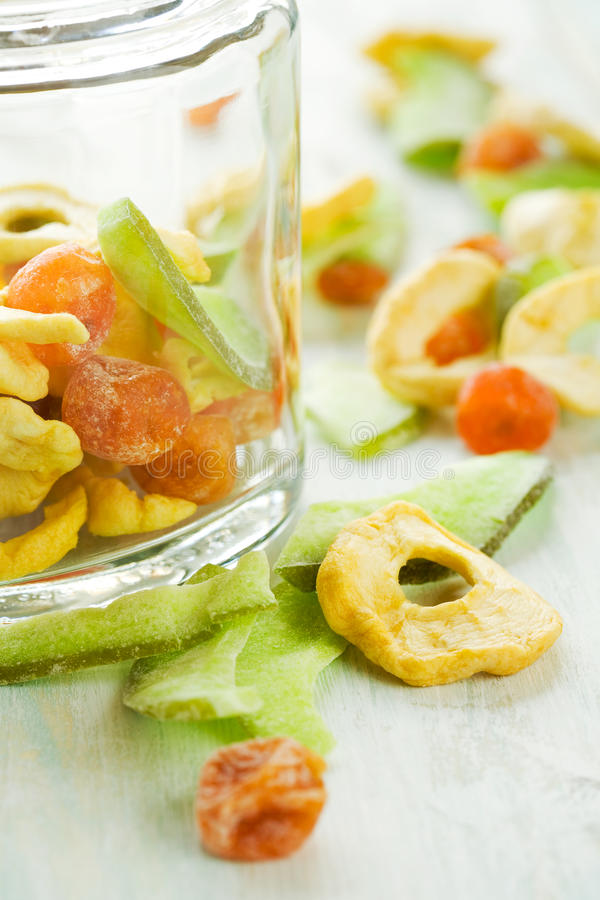 Free Dried Fruits Royalty Free Stock Images - 13388319