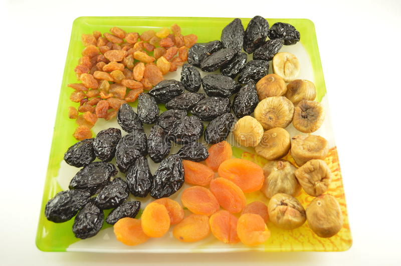 Download Dried fruits stock photo. Image of tangerines, fruits - 28858034