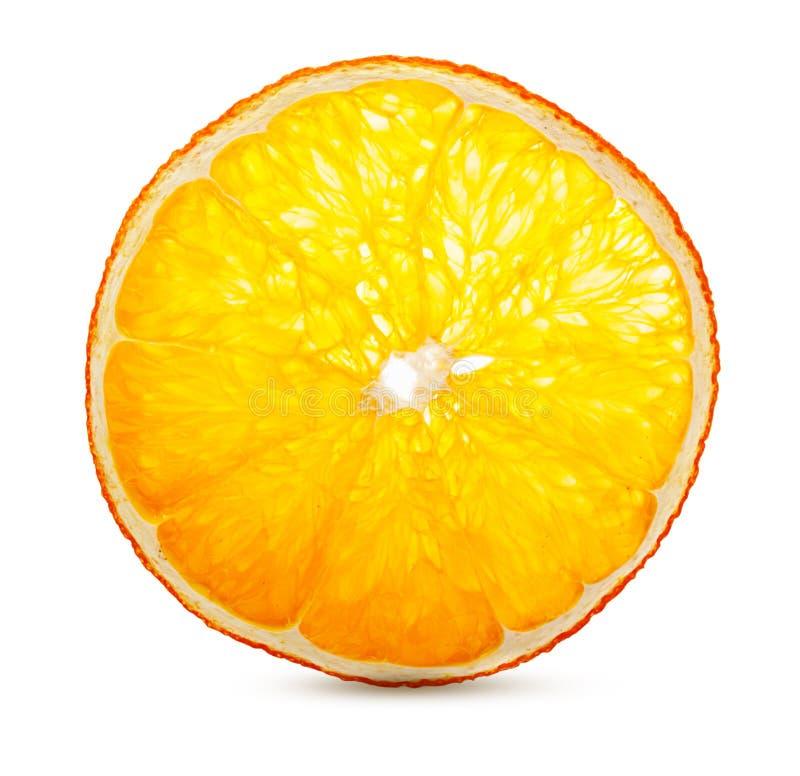 Free Dried Orange Fruit Slice Royalty Free Stock Image - 39392286