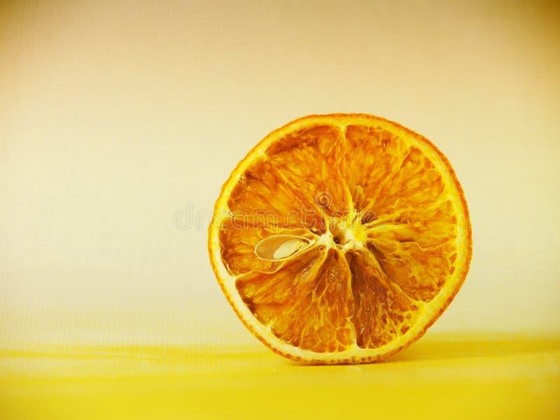 Dried orange slice (10)