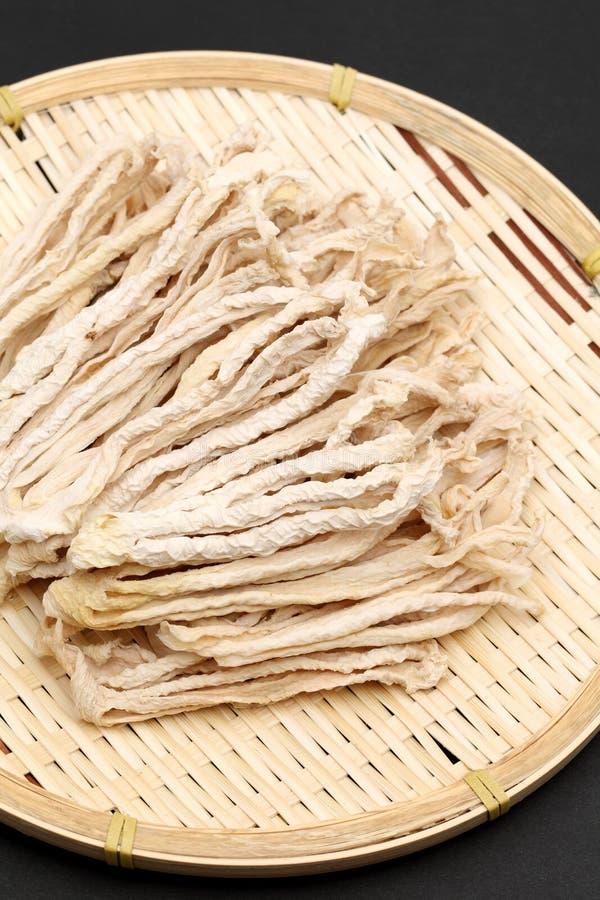 Download Dried radish slice stock image. Image of colander, brown - 38034173