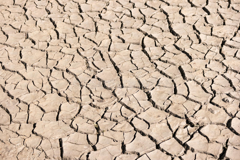 Download Dried Soil of a Mud Flat stock image. Image of ground - 91240129