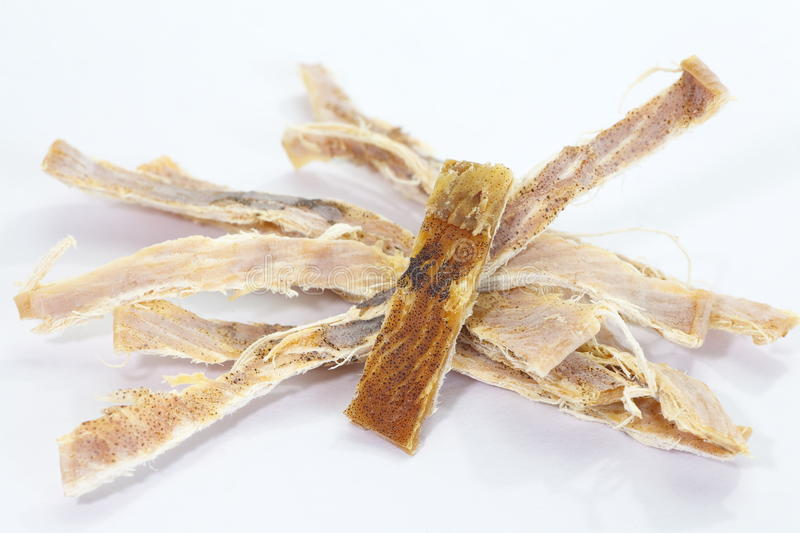 Download Dried squid stock image. Image of asian, squid, health - 43156237
