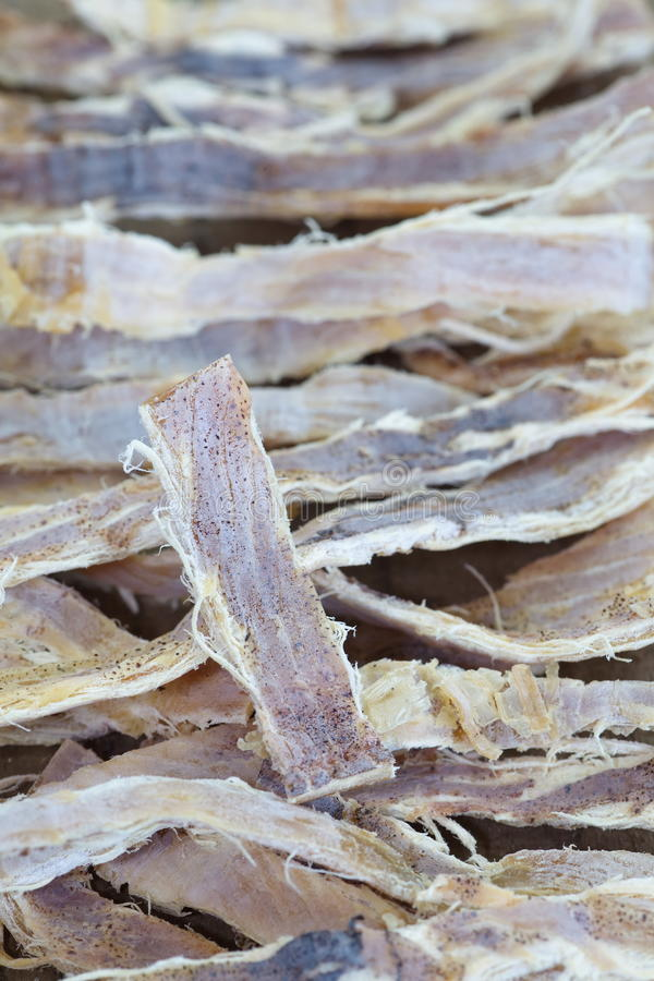Download Dried squid stock photo. Image of market, background - 43156260