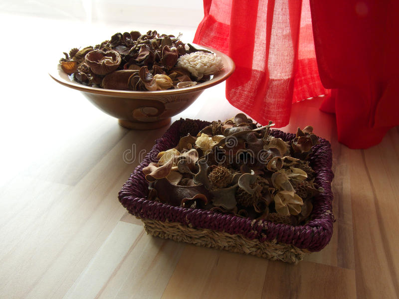 Download Dried Vegetables In Modern Home Design Stock Photo - Image: 11770696