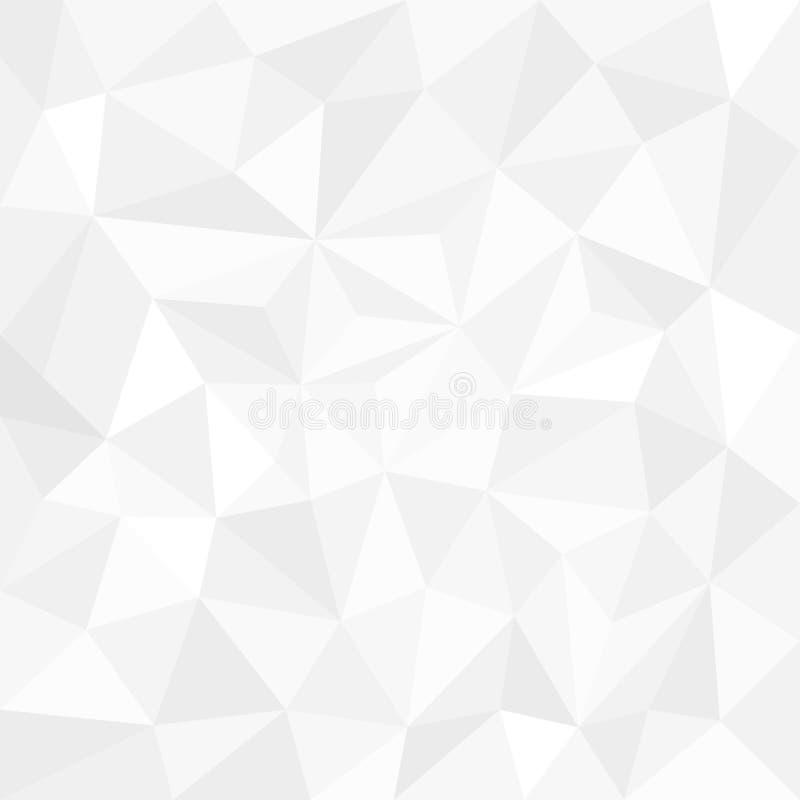 Driehoeken 8 royalty-vrije illustratie