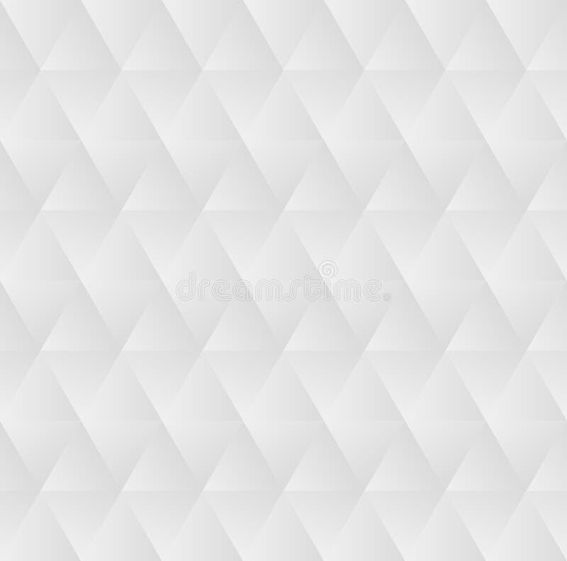 driehoeken royalty-vrije illustratie