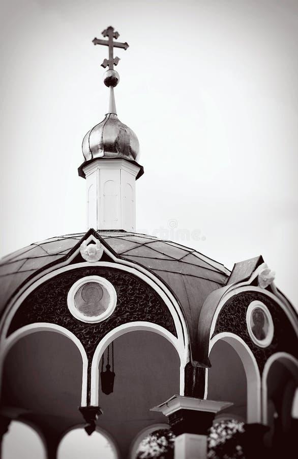 Drievuldigheid Sergius Lavra, Sergiev Posad, Rusland Unesco-Wereld Herit royalty-vrije stock foto