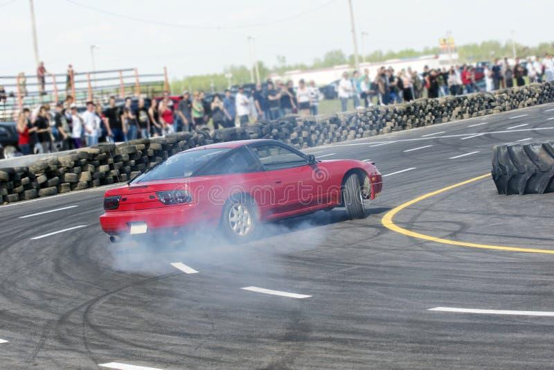 Download Drift racing stock photo. Image of automotive, auto, drift - 10114706