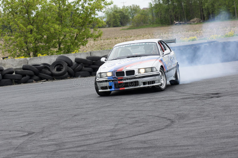Download Drift show editorial photo. Image of drifting, driver - 31090456