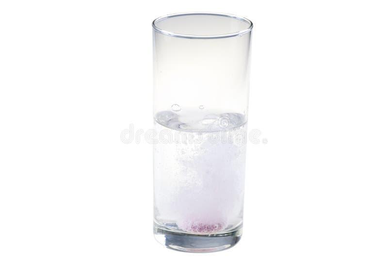 driftig drink royaltyfri foto